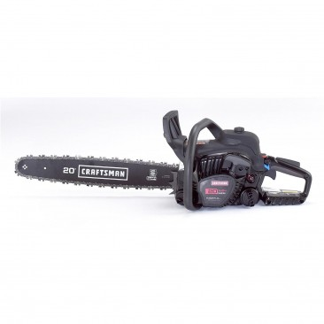 50cc 20in Gas Chain Saw