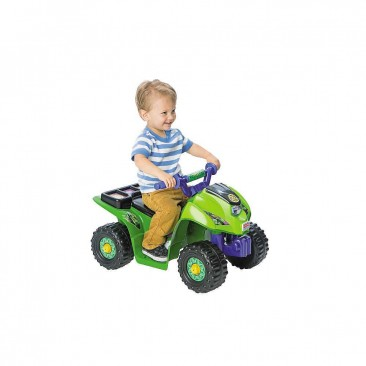 Fisher-Price Power Wheels Teenage Mutant Ninja Turtles Lil Quad