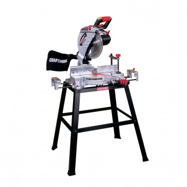 Miter Saw 10in Laser-Trac