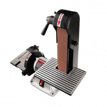 One Third hp Electric Belt Disc Sander