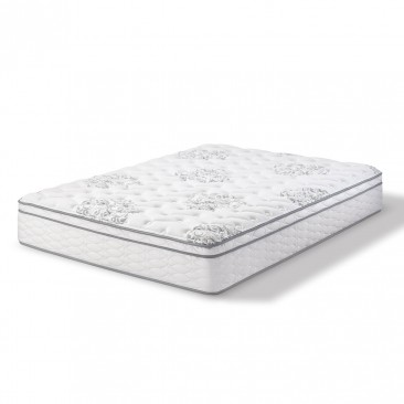 Serta Perfect Sleeper Wynstone Cushion Firm Eurotop Mattresses and Sets